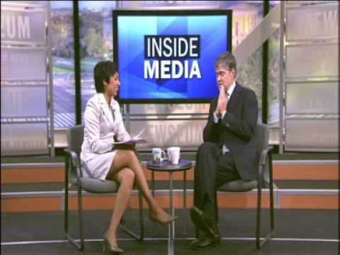 Inside Media with John Harwood (Pt. 3)