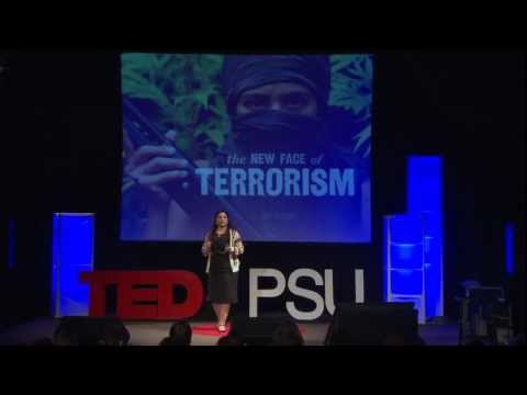 TEDxPSU - Mia Bloom - Seeing the New Face of Terrorism