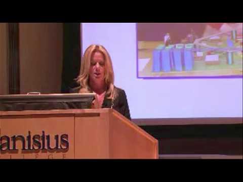 TEDxBuffalo - Karen Armstrong - Future Cities