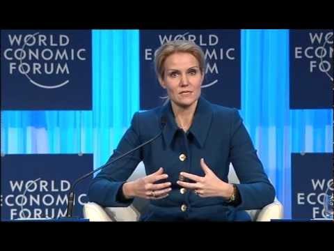 Davos 2012 - Rebuilding Europe