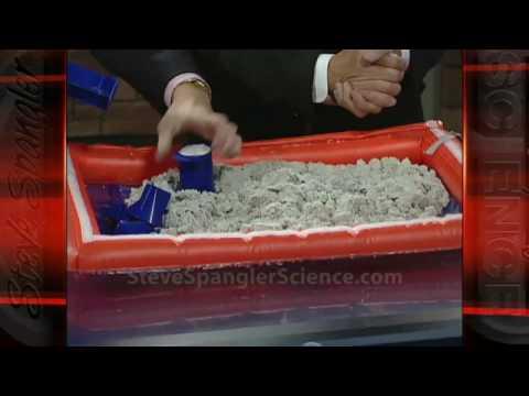 Moon Sand - Starter Kit
