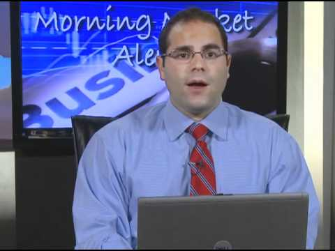 Morming Market Alert for May 31, 2011