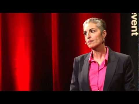 The Girl Trap: Laura Merage at TEDxMileHigh