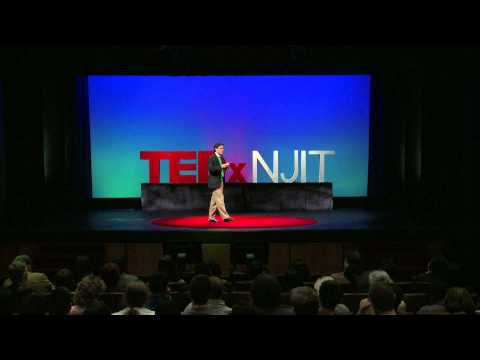 Working on Sunshine: Don Sebastian at TEDxNJIT