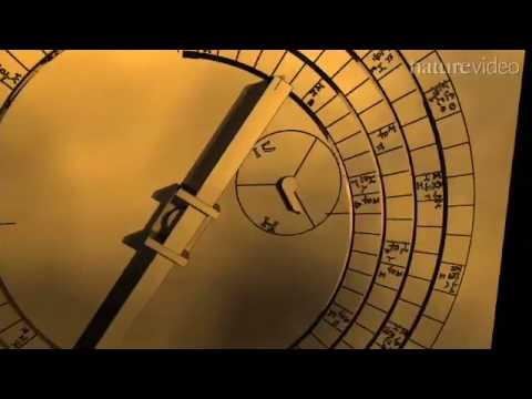 Antikythera Mechanism Part 2: by Nature Video