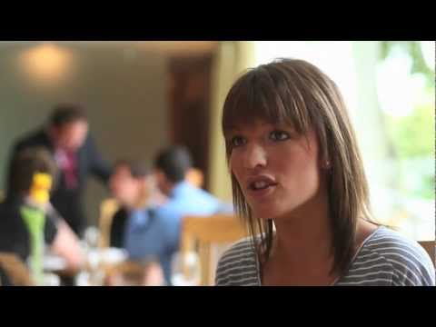 Oxford School of Hospitality Management: Oxford Brookes University