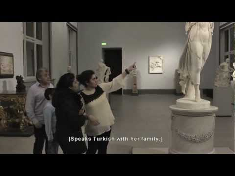 Powerlessness, Fear, Ecstasy | Bode-Museum (English subtitles)