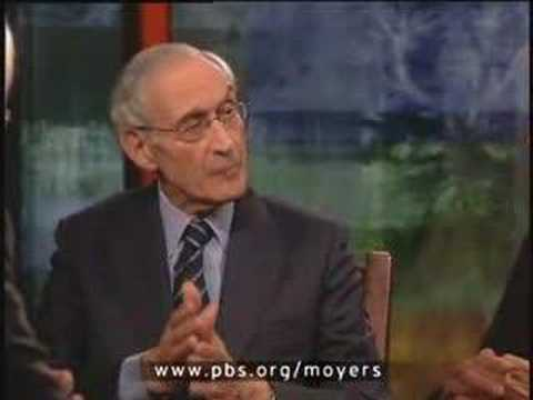 BILL MOYERS JOURNAL | Presidential Power | PBS
