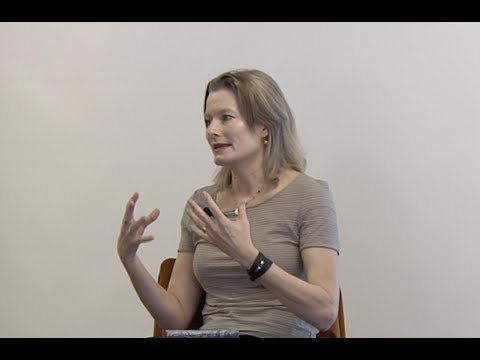 "Authors at Google: Jennifer Egan, ""A Visit from the Goon Squad"""