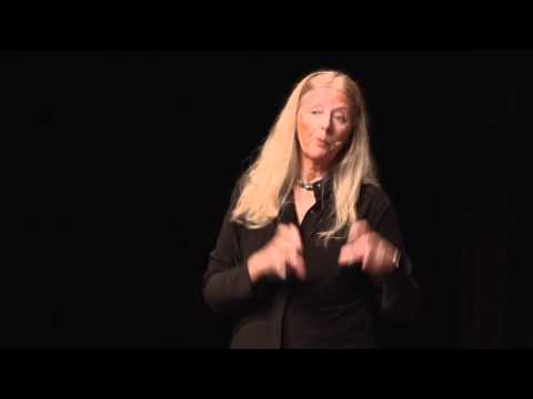 TEDxEQCHCH - Helena Norberg-Hodge - The Economics of Happiness