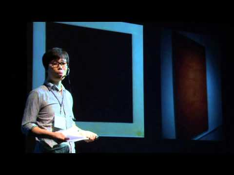 TEDxSeoul-YoungHa Kim-Be an Artist, right now