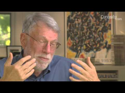 John Seely Brown: Getting off the Grid