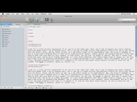 CSS 3 Tutorial Video | Introducing Inline Styles