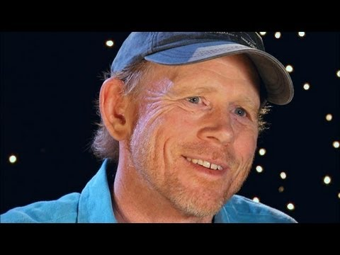 The Real Story - The Astronauts' Story, Ron Howard's Film