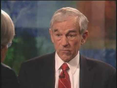 BILL MOYERS JOURNAL | Ron Paul | PBS