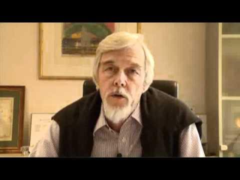 CERN: Video Message Rolf Heuer SuperKEKB Groundbreaking Ceremony