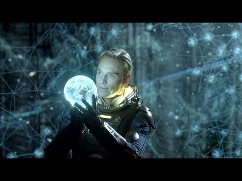 The Science of Prometheus | Discovery News