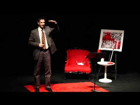 TEDxCAPU-Ivan Surjanovic-Creating WOW through inspiration
