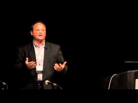 2011 Charlotte VMware User Group: Keynote Presentation with Scott Baker from NetApp