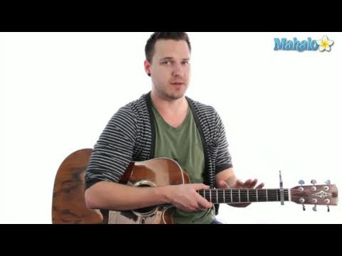 "How to Play ""Cheated"" by Mike Posner on Guitar (Whole Lesson)"