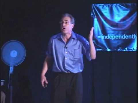TEDxUVM - Michael Shuman - 07/19/10
