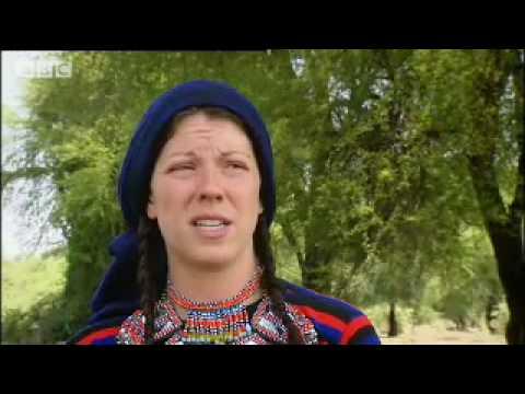 Afar tribe: female circumcision - Tribal Wives - BBC