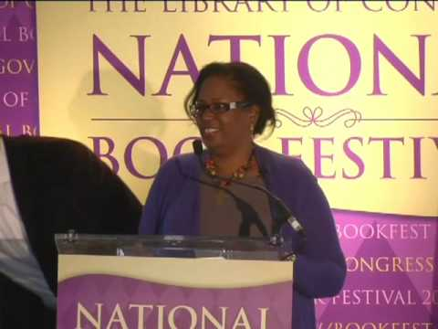 Sharon Robinson - 2009 National Book Festival