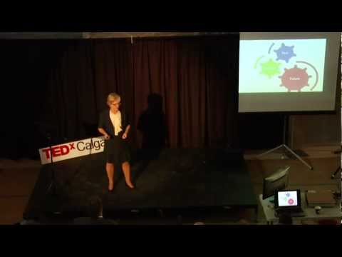 TEDxCalgary - Donna Kennedy Glans - Volunteering: The Next Generation