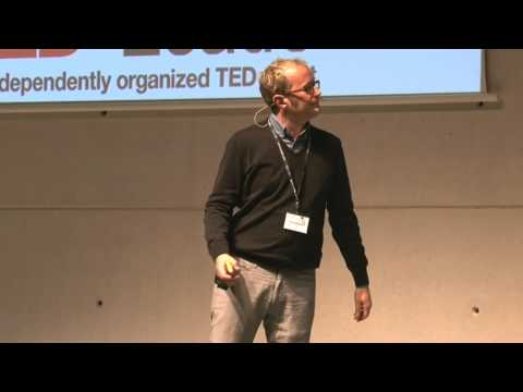 Designing experiences: Ian Collingwood at TEDxESADE