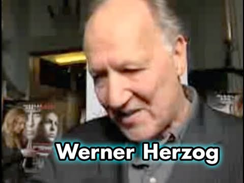 Werner Herzog On BAD LIEUTENANT: PORT OF CALL NEW ORLEANS