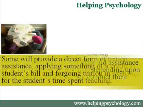 Teaching Fellowships in Psychology