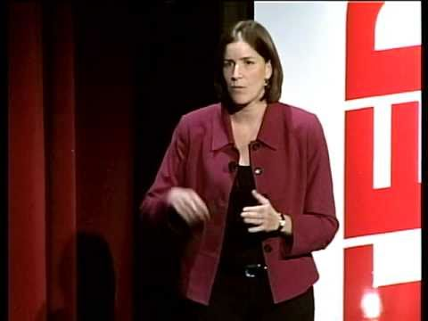 TEDxBYU - Christa Gannon - Reflections on How to Lead an Innovative Life