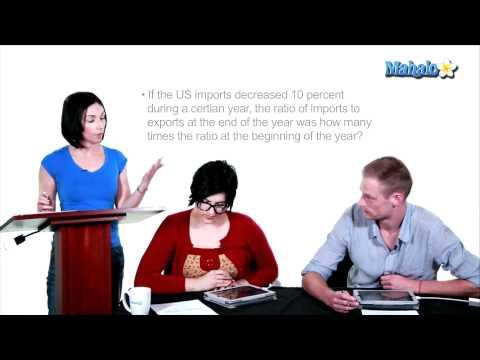 SAT Math Prep Course Question #1