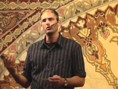 TEDxJaffa - Oren Anolik - Knowing The Other via the Framework of Diplomacy