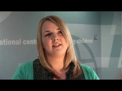 Thinkuknow Talks - Becky Avery, CEOP Children's Champion 2012