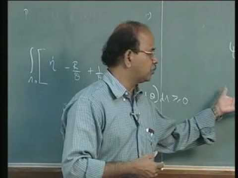 Lecture - 21 Advanced Finite Elements Analysis