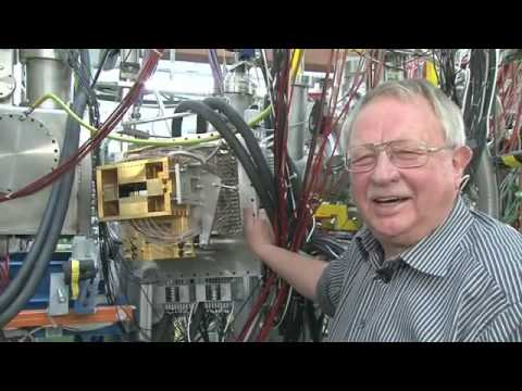 Darmstadt Sneak Preview - Periodic Table of Videos