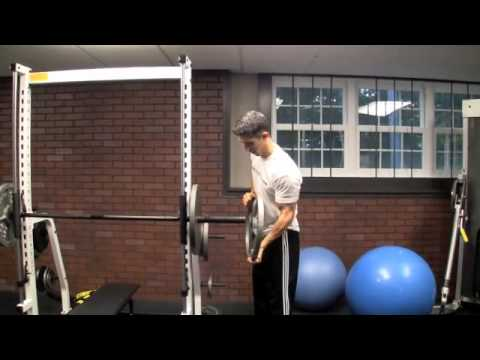 Taylor Lautner Workout Secrets - Part II Increase Your Bench Press!