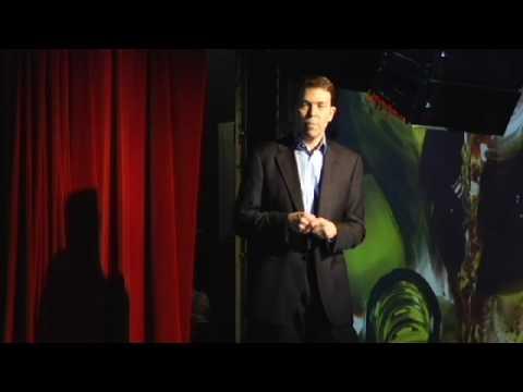 TEDxEast - Bruce Feiler - 05/07/10