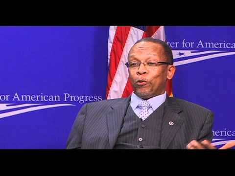 LGBT Panel: Rev. Wiley on Homosexuality and Choice
