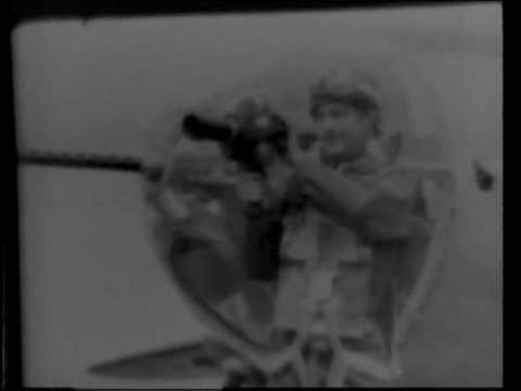 Cameramen Ready For Invasion (1944)