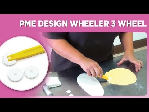 PME Design Wheeler 3 Wheel