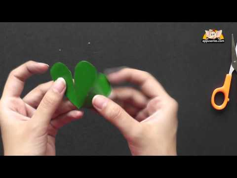 Make a Kirigami Flower with Variations