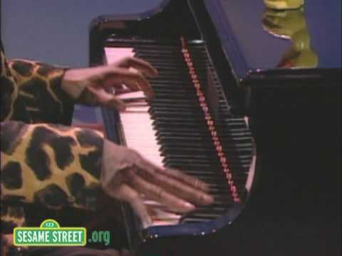 Sesame Street: Little Richard Sings Rubber Duckie