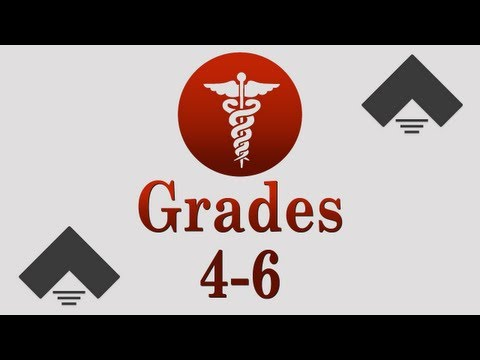 Short SAMPLE - Helping Others (Grades 4-6)