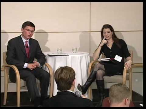 Mary Katharine Ham Discusses Young Conservative Leaders