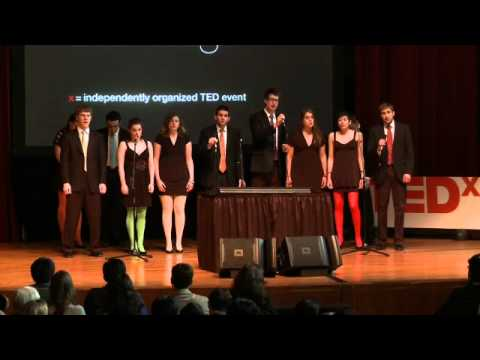 TEDxUChicago 2011 - Voices in Your Head - The Lives of the Mind