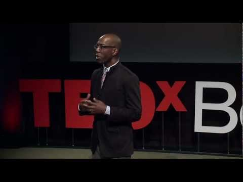 A Conductor's Journey: Anthony Trecek-King at TEDxBoston