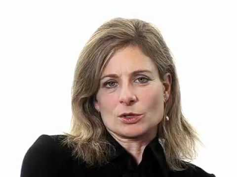 Lisa Randall: What forces have shaped humanity most?