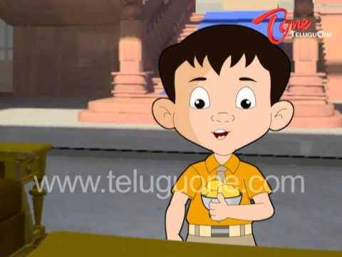 Abheera - 2D Animated Serial - Episode 28